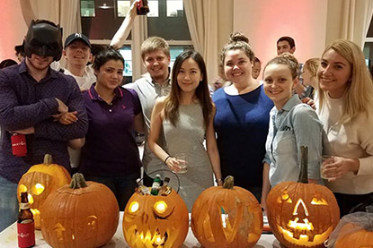 pumpkin-team-building